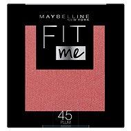 MAYBELLINE NEW YORK Fit Me! Blush 45 5 g - Arcpirosító