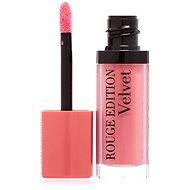BOURJOIS Rouge Edition Velvet 10 Don't Pink Of It 7,7 ml - Ajakrúzs
