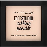 MAYBELLINE NEW YORK Face Studio Setting Powder 09 Ivory - Púder