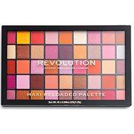 REVOLUTION Maxi Reloaded Palette Big Big Love 60,75 g - Szemfesték paletta