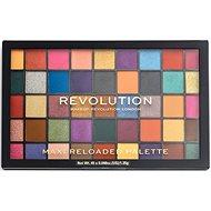 REVOLUTION Maxi Reloaded Palette Dream Big 60,75 g - Szemfesték paletta