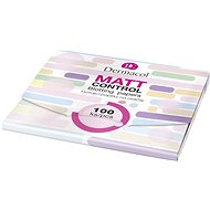 DERMACOL Matt Control Blotting Papers 100 db - Mattító kendő