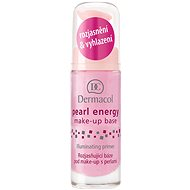 DERMACOL Pearl Energy Make-Up Base Illuminating Primer 20 ml - Alapozó