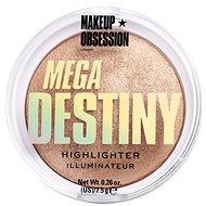 MAKEUP OBSESSION Mega Destiny 7,50 g