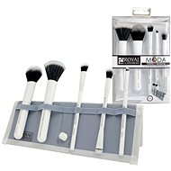 Moda® Perfect Mineral White Brush Kit 6 db - Smink ecset készlet