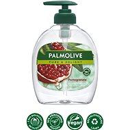 PALMOLIVE Pure & Delight Pomegrante Hand Wash 300 ml - Folyékony szappan