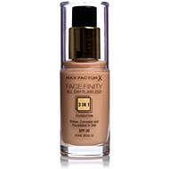 MAX FACTOR Facefinity All Day Flawless 3in1 Foundation SPF20 35 Pearl Beige 30 ml - Alapozó