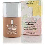CLINIQUE Anti-Blemish Solutions Liquid Make-Up 06 Fresh Sand 30 ml - Alapozó