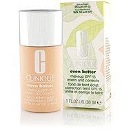 Alapozó CLINIQUE Even Better Make-Up SPF15 16 Buff 30 ml - Make-up