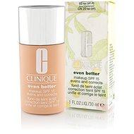 CLINIQUE Even Better Make-Up SPF15 20 Fair 30 ml - Alapozó