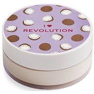 I HEART REVOLUTION Loose Baking Powder Coconut 22 g - Púder