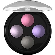 LAVERA Illuminating Eyeshadow Quattro Lavender Couture 02 2 g - Szemhéjfesték