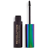 REVOLUTION High Brow Gel Dark Brown 6 ml