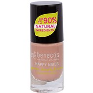BENECOS Happy Nails Green Beauty & Care Younique 5 ml - Körömlakk