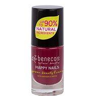 BENECOS Happy Nails Green Beauty & Care Desire 5 ml - Körömlakk