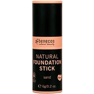 BENECOS BIO Foundation Stick Sand 6 g - Alapozó