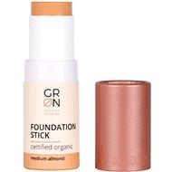 GRoN BIO Foundation Stick Medium Almond 6 g - Alapozó
