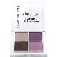 BENECOS BIO Eyeshadow Beautiful Eyes 8 g - Szemfesték paletta
