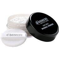 BENECOS BIO Natural Mineral Powder Transparent, 10 gramm - Púder