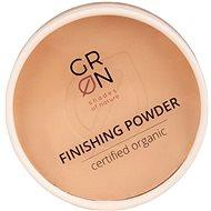 GRoN BIO Finishing Powder Bamboo, 9 gramm - Púder