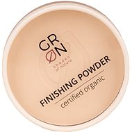 GRoN BIO Finishing Powder White Ash, 9 gramm - Púder