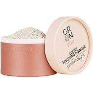 GRoN BIO Finishing Powder Snow White 9 gramm - Púder
