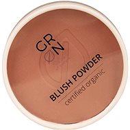 GRoN BIO Blush Powder Coral Reef 9 gramm - Arcpirosító