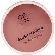 GRoN BIO Blush Powder Rosewood 9 gramm - Arcpirosító