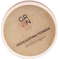 GRoN BIO Highlighting Powder Golden Amber 9 gramm