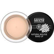 LAVERA Natural Mousse Make-Up Ivory 01 15 g