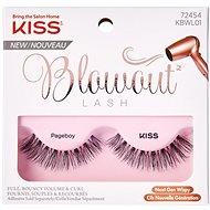 KISS Blowout Lash - Pageboy - Ragasztható műszempilla