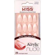 KISS Nude Nails - Sensibility - Műköröm