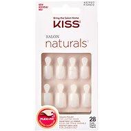 KISS Salon Natural - Double Take - Műköröm
