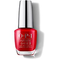 OPI Infinite Shine Big Apple Red 15 ml - Körömlakk