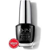 OPI Infinite Shine Black Onyx 15 ml