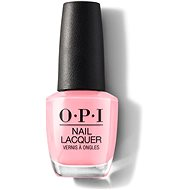 OPI Nail Lacquer I think in pink 15 ml - Körömlakk