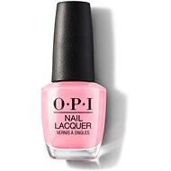 OPI Nail Lacquer Suzi Nails New Orleans 15 ml - Körömlakk