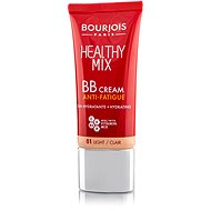 BOURJOIS Healthy Mix BB Cream Anti-Fatigue 01 Light 30 ml