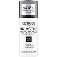 CATRICE HD Active Performance Freezing Spray 50 ml - Fixáló