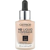 CATRICE HD Liquid Coverage Foundation 040 30 ml - Alapozó
