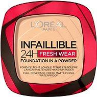 ĽORÉAL PARIS Infaillible 24H Fresh Wear Foundation 40 Cashmere 9 g - Alapozó