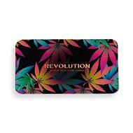 REVOLUTION Forever Flawless Dynamic Chilled Palette 8 g - Szemfesték paletta