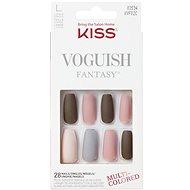 KISS Voguish Fantasy Nails- Chilllout