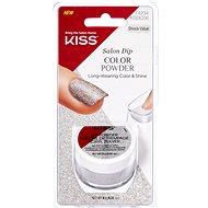KISS Salon Dip Color Powder -Shock Value - Műköröm