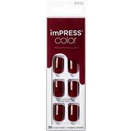 KISS imPRESS Color - I'm Not a Cinna