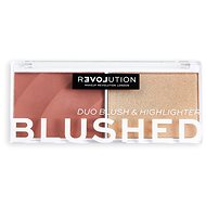 REVOLUTION Relove Colour Play Duo Kindness 5,80 g