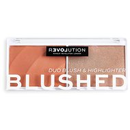 REVOLUTION Relove Colour Play Duo Queen 5,80 g