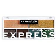 REVOLUTION Relove Colour Play Express 5,20 g - Szemfesték paletta
