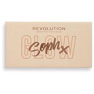 REVOLUTION X Soph Face Duo Cookies and Cream 9 g - Kontúr paletta