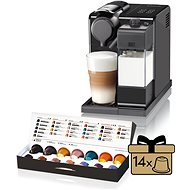NESPRESSO De'Longhi Lattissima Touch EN 560 BK - Kapszulás kávéfőző